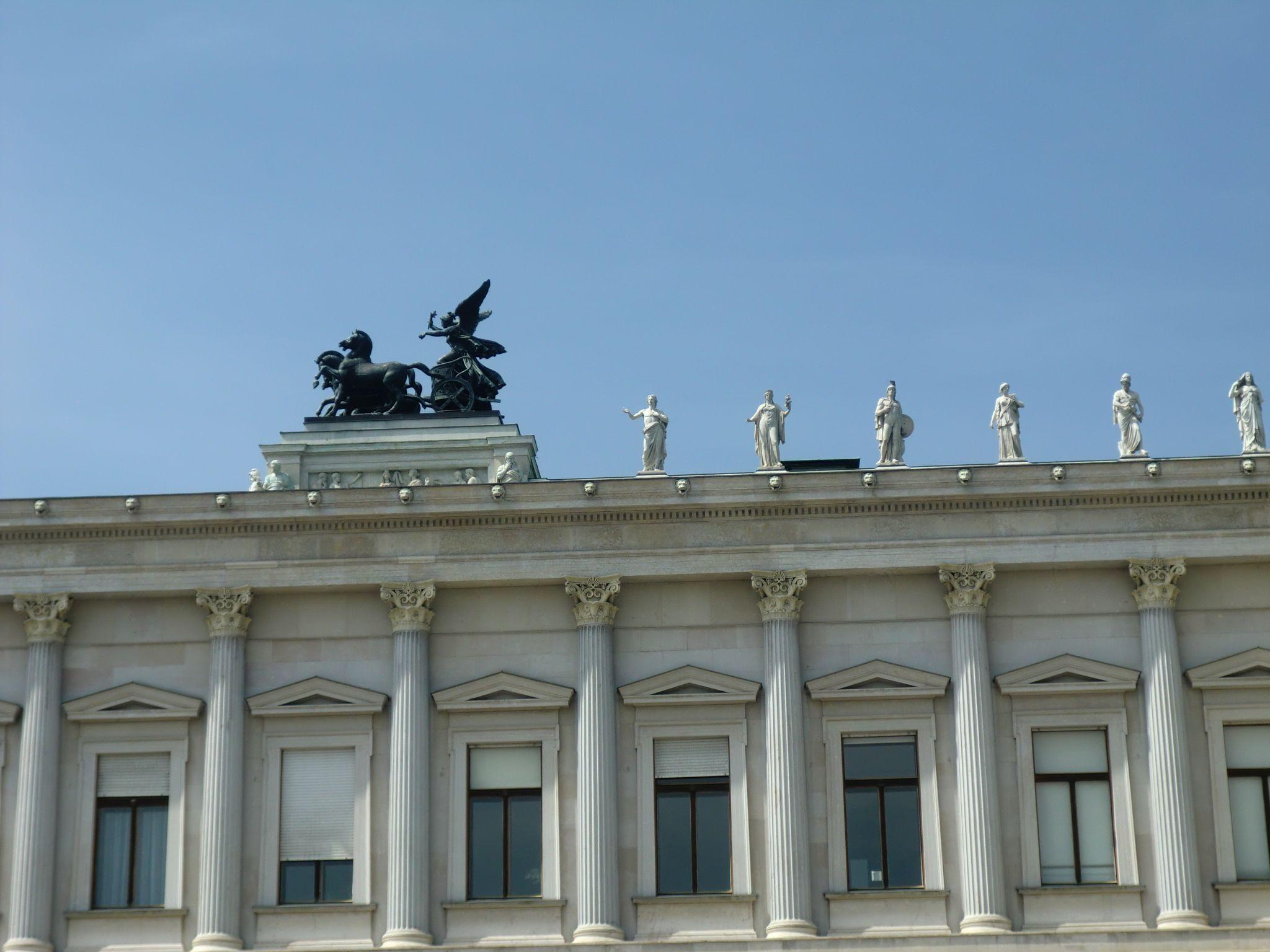 Vienna institutions 4 1440x1080 - Vienna: elegant beauty