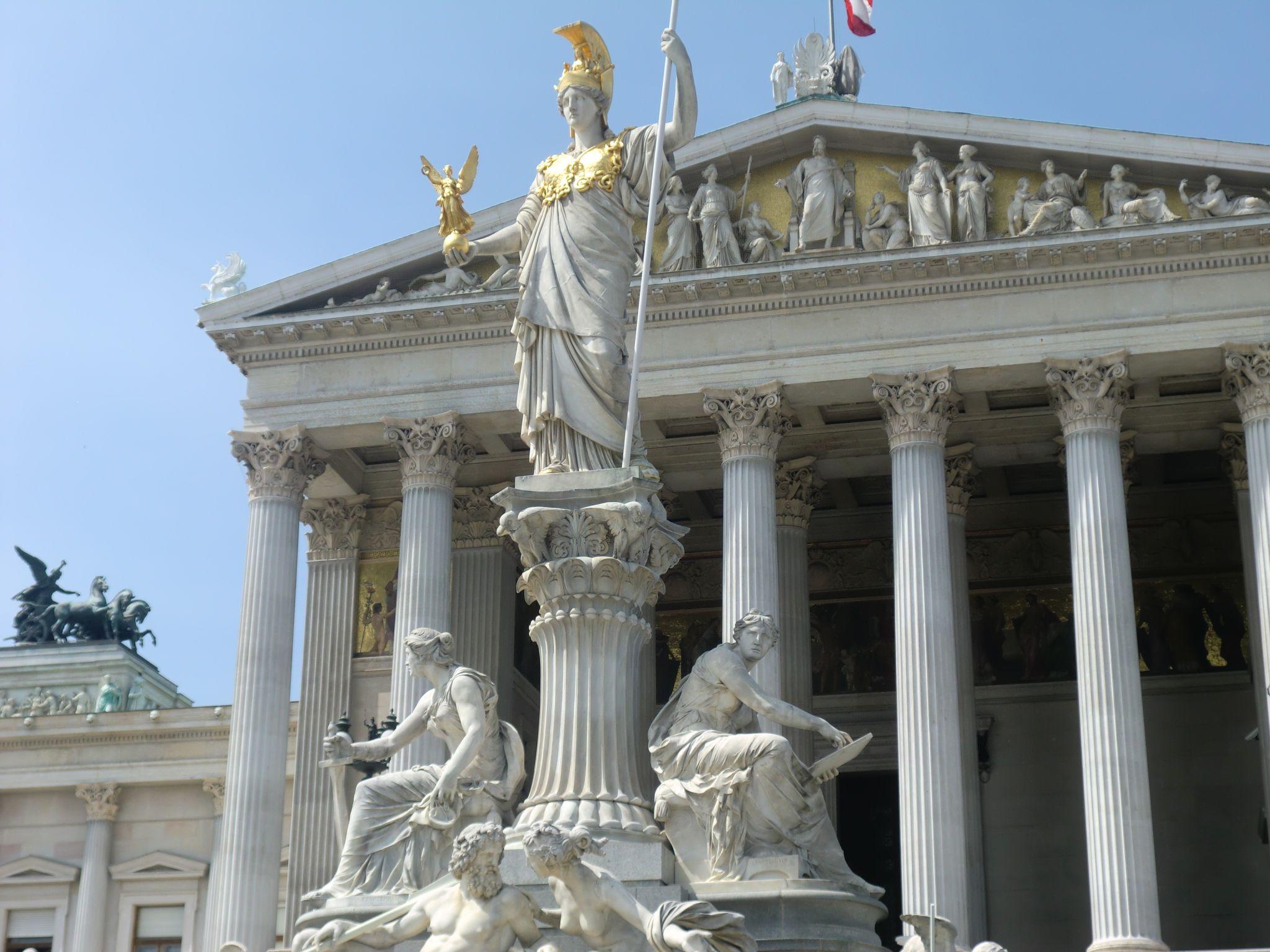 Vienna institutions 8 1440x1080 - Vienna: elegant beauty