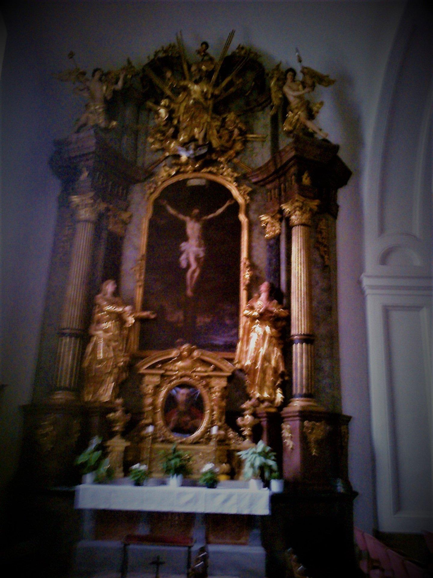 Graz church 5 - Graz: tradition and modernity