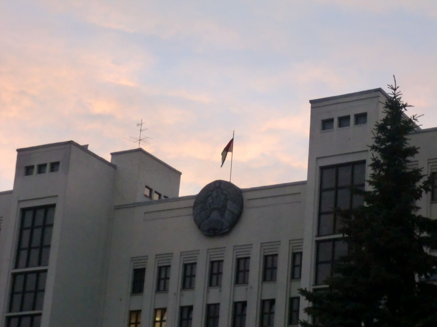 Minsk, 1 amazing city you have to see
