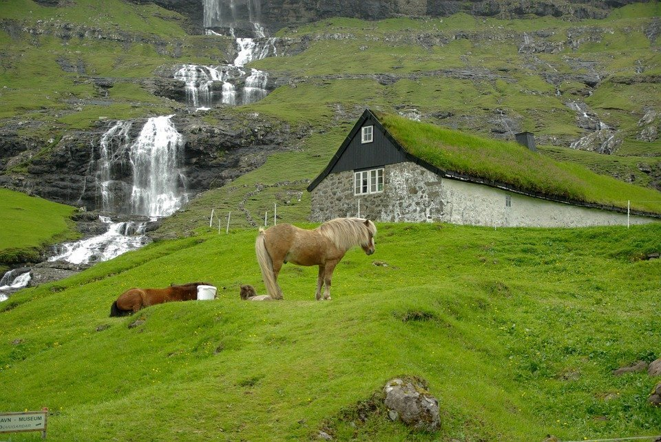 where to travel in 2020 Faroe Islands