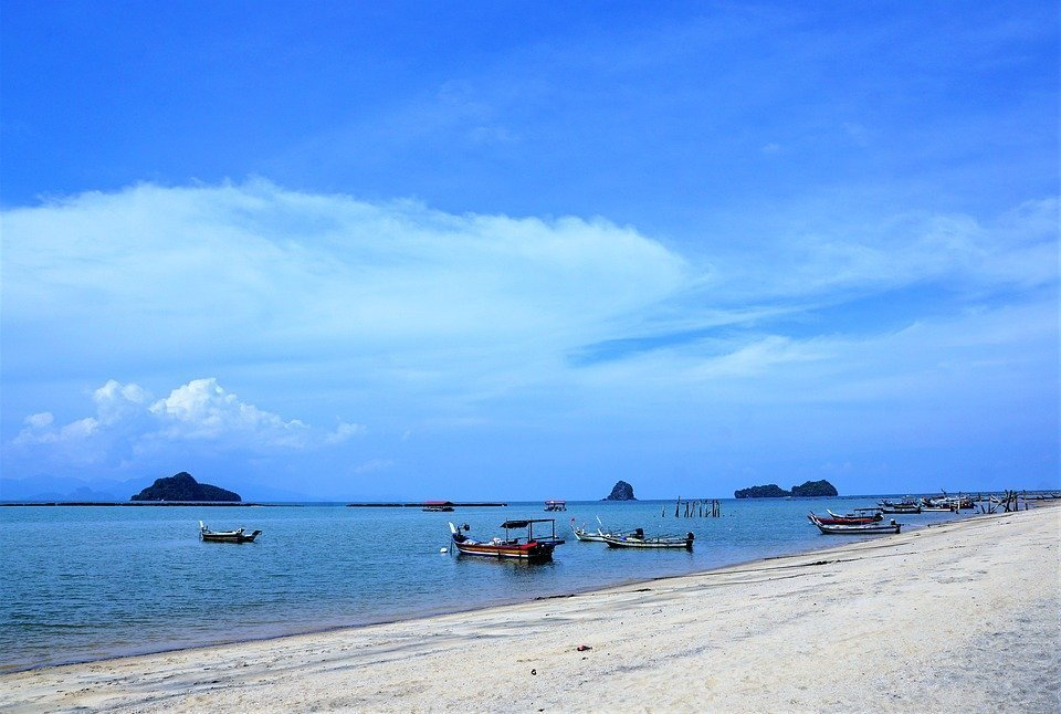 where to travel in 2020 malaysia