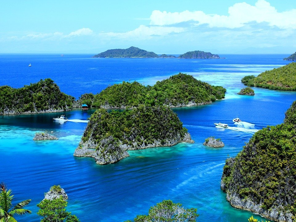 where to travel in 2020 papua new guinea