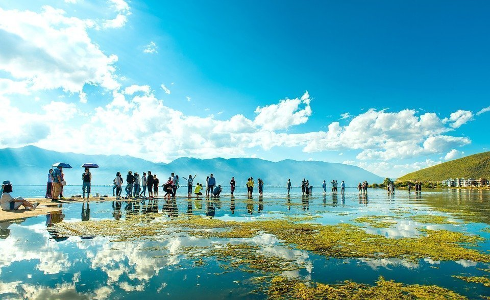 where to travel in 2020 yunnan
