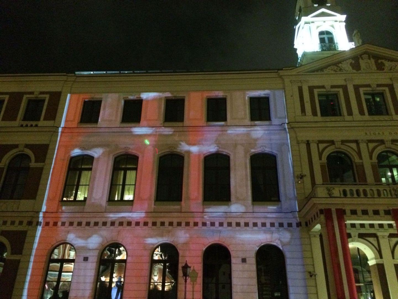Latvia Republic Day