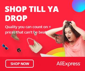 shopping deals for travelers Aliexpress WW