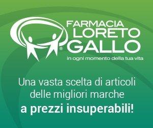medicinali da portare in valigia Farmacia Loreto Gallo