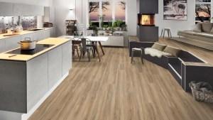 Vinyl Bodenbelag zum kleben Project Floors floors@home PW 3220