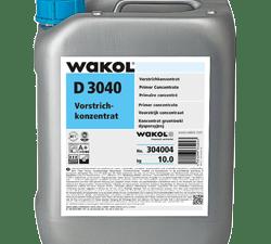 Wakol Vortsrichkonzentrat D3040