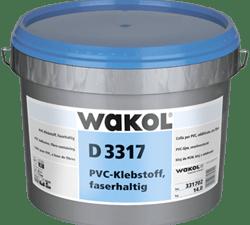 Eimer Kleber Wakol D 3317