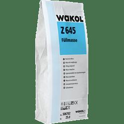 Standfeste Ausgleichsmasse WAKOL-Z-645