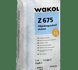 Ausgleichsmasse WAKOL-Z-675