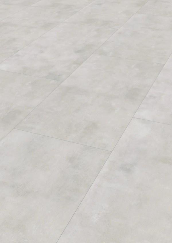 Schwerlast Vinylboden Corpet Mercadur Mineral Ceramic white 2