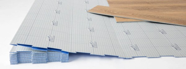 Unterlage für Klickvinyl Project Floors Click Collection Unterlage_CLUL1500