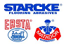 Logo Schleifmittelhersteller Starcke
