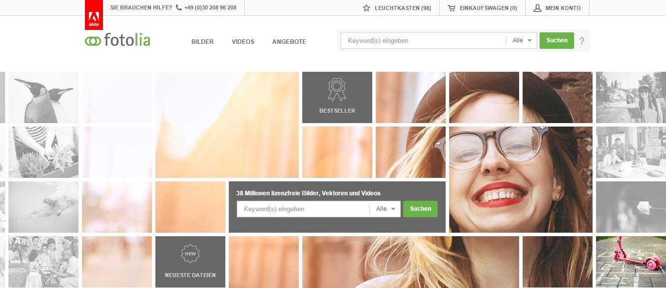 Stockfotos - Möglichkeit im Internet Geld zu verdienen
