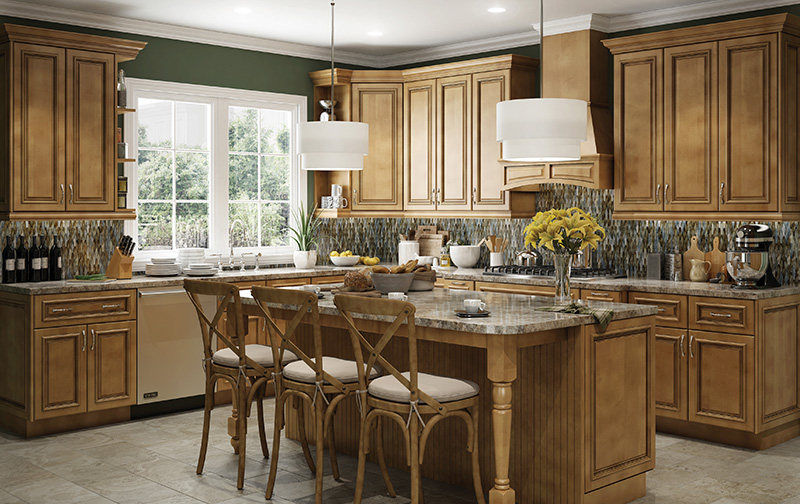 ... All Wood Cabinetry Styles. 2. Read More View Details