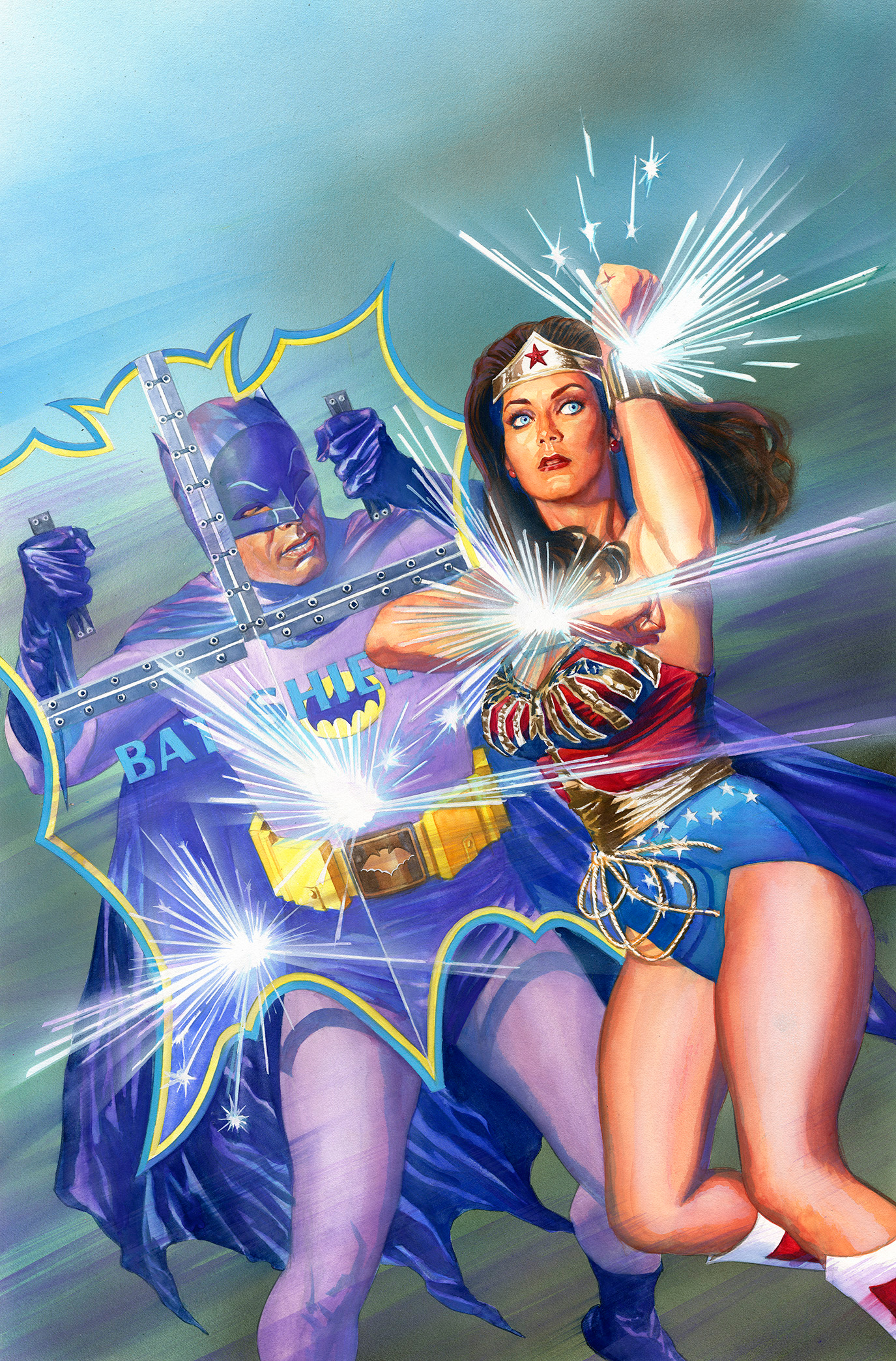 batman66meetswonderwoman77alexross_lr