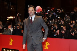 LOGAN Premiere, Berlinale 2017, 17.02.2017 Berlin, Photo: Sebastian Gabsch