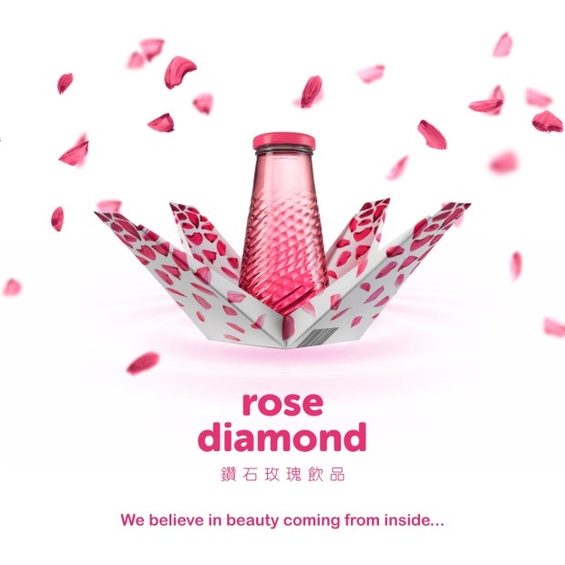 Rose Diamond Online Visual copy_edit