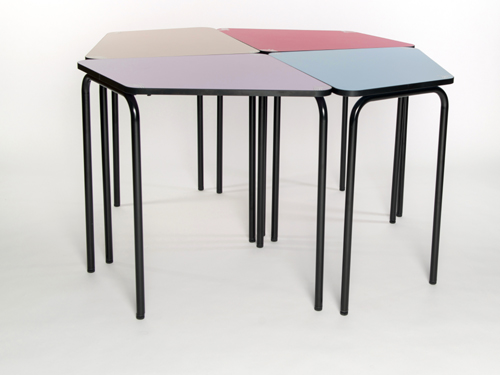table-de-classe-design-integrale-agencement