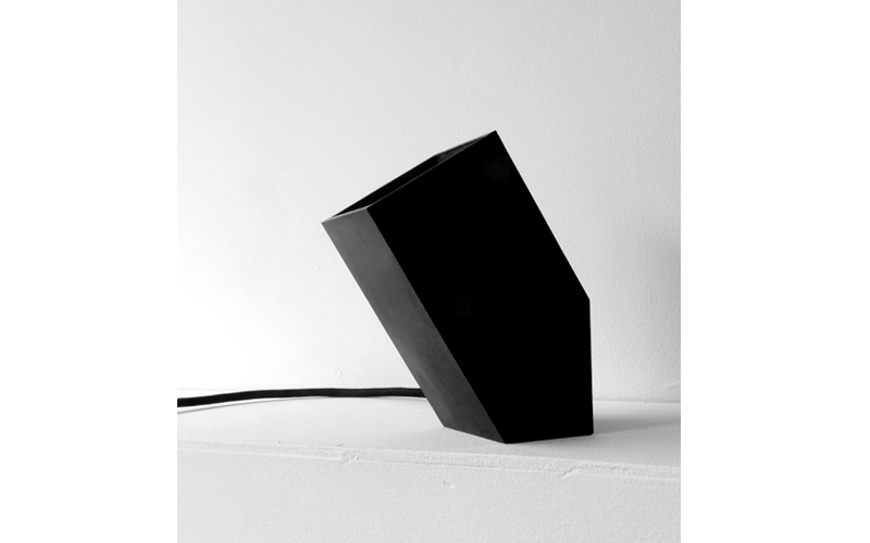 Luminaire design de Chaperon studio