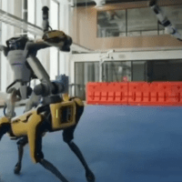 Boston Dynamics acquired by Hyundai