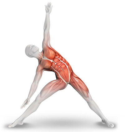 stretching Your way lean
