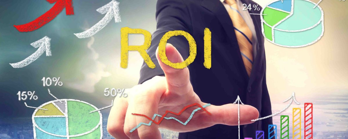 ROI (return on investment) Marketing