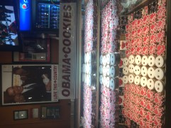 President Obama went to this cookie store in 2009 - still living off of it