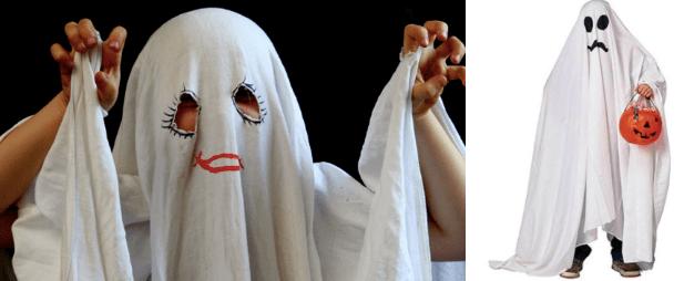 Ghost Suit cho bé