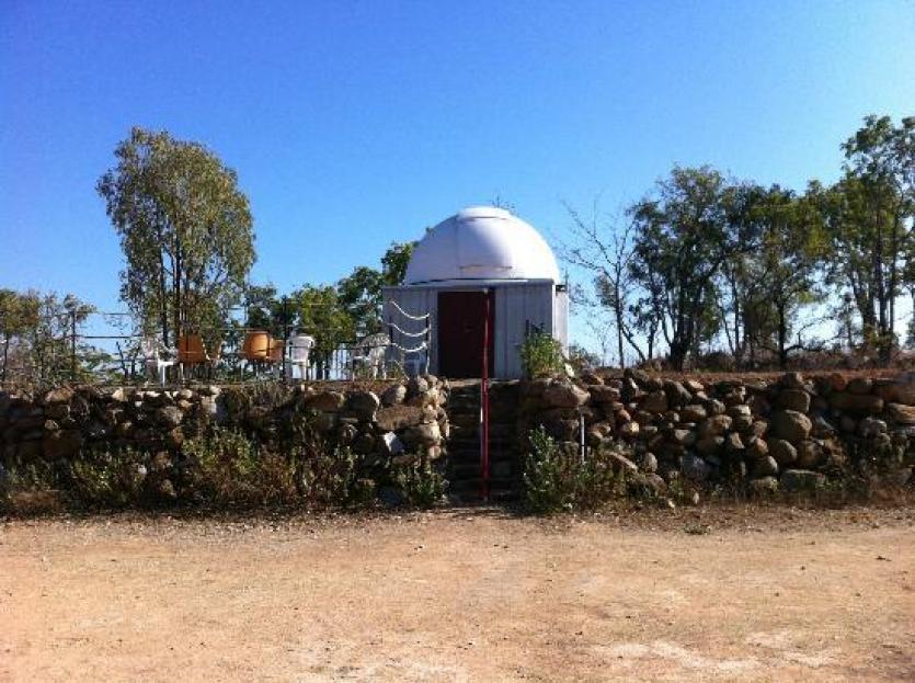 chillagoe-observatory
