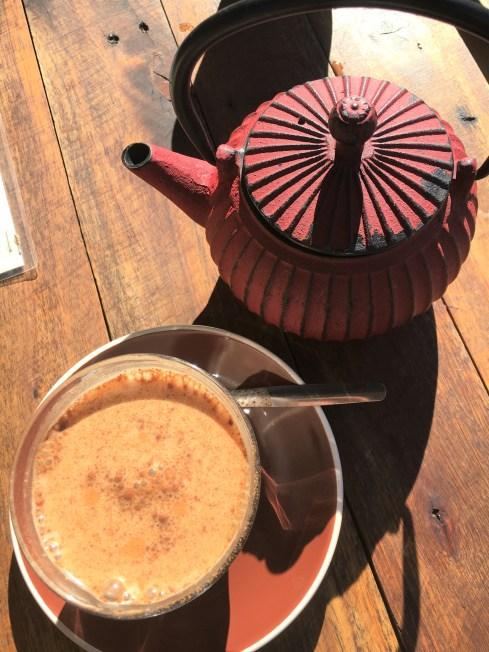 masala latte