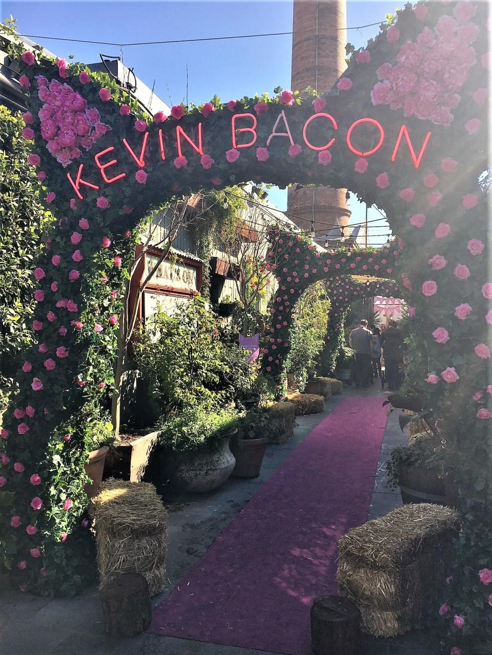 Kevin Bacon 2