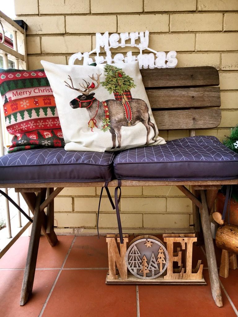 christmas decor for the house