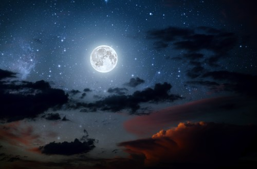 how to understand the moon cycles