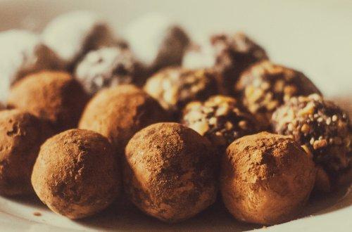 an easy chocolate truffle recipe