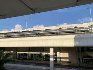 那覇国際空港