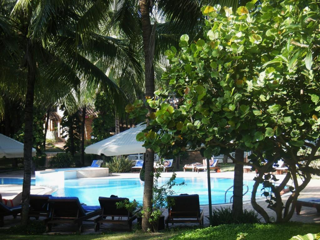 Piscine-Hotel-Muine-Resort-VIETNAM