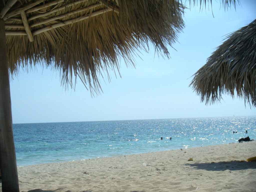 Playa-Ancon-trinidad_cuba