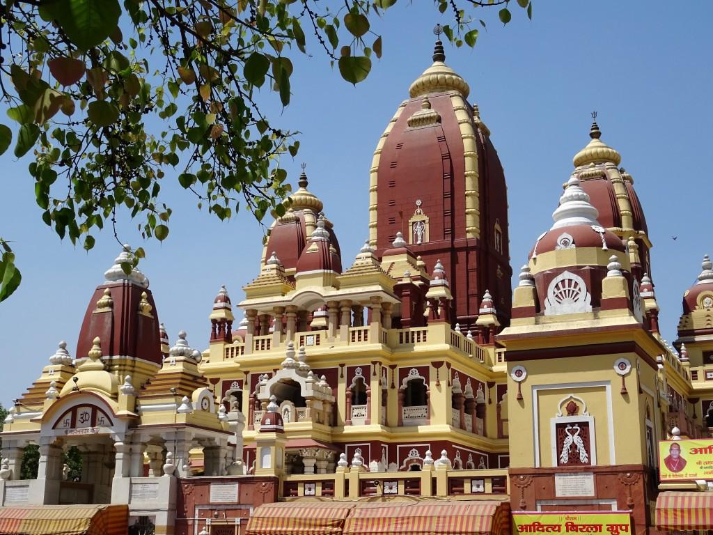Birala Temple Delhi en Inde