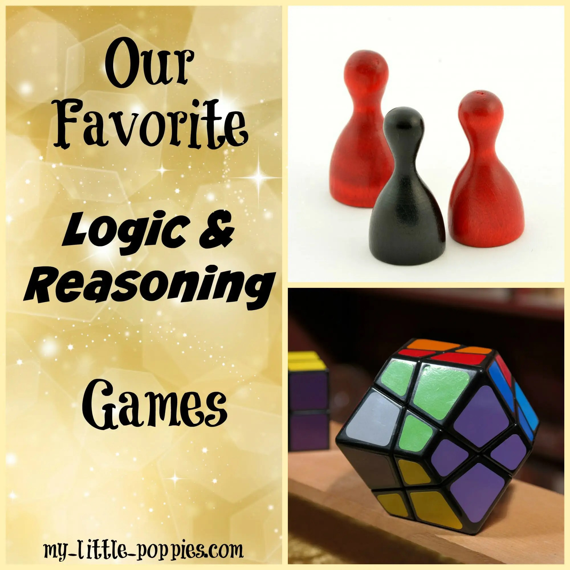 10 Science Games For Your Homeschool