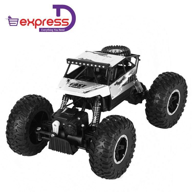Rc Cars Radio Controlled Off Road Car Electric High Sd Waterproof Surprise Gift For