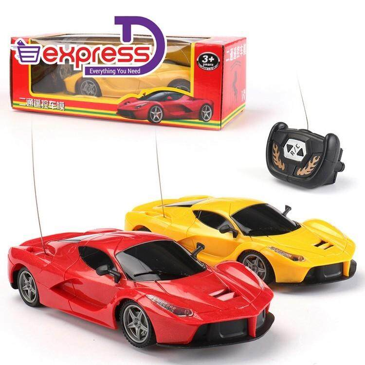Remote Control Toy Sport Car Vehicles
