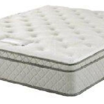 Dunlopillo 11ins Thick Ortho Esprit Queen Mattress With Plush Top