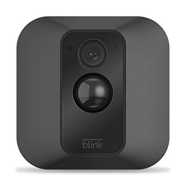 Blink XT Zusatz-Kamera HD-Video Auf Ihr Smartphone, 2 Jahre Batterie-Lebensdauer, kostenloser Awan-Speicher Di Deutschland, Nur Auf Kamera Hinzufügen-Internasional