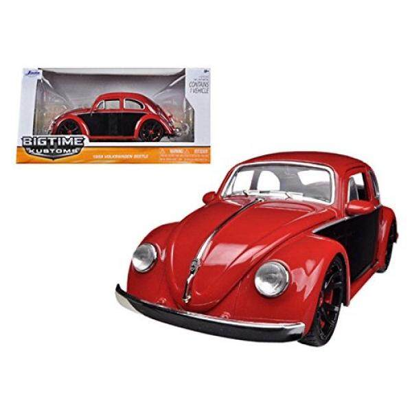 Jada 1959 VW Beetle - V Spek Wheel Vehicle - intl