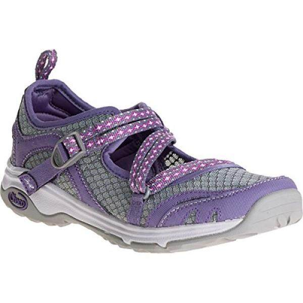 Chaco Outcross EVO MJ Air Shoe-Wanita Quito Prem, 10.5-Internasional