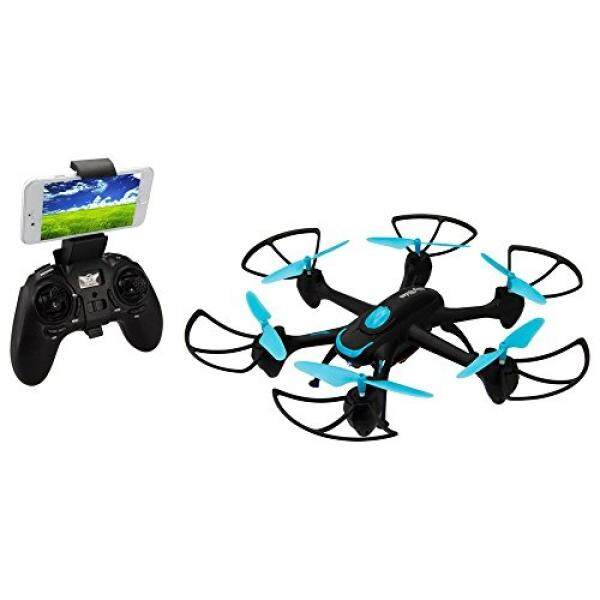 Almm Malam Elang 6-Rotor Drone dengan Kamera Wifi atau Kontrol Suara-Internasional