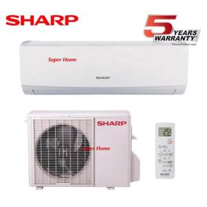 Sharp Split Type Room Air Conditioners Ay Xp07er  Www